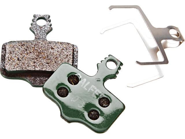 GALFER BIKE Pro Pastiglie Freni Avid Elixir 1/3/5/7/XX/XO; SRAM XX/X0/X7/X9/DB/Level/T/TL